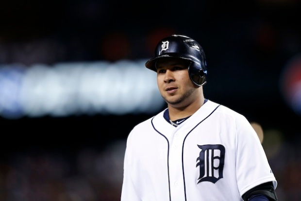 MLB: World Series-San Francisco Giants at Detroit Tigers